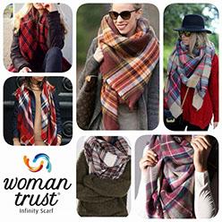 Moda Feminina – Woman Trust