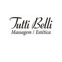 Estética – Tutti Belli