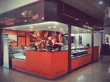 Galerias Alto da Barra Choco Essence Foto 1