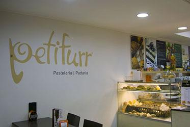Galerias Alto da Barra PetiFurr Foto 1