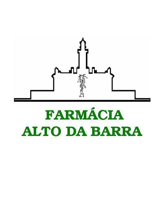 Farmácia – Alto da Barra