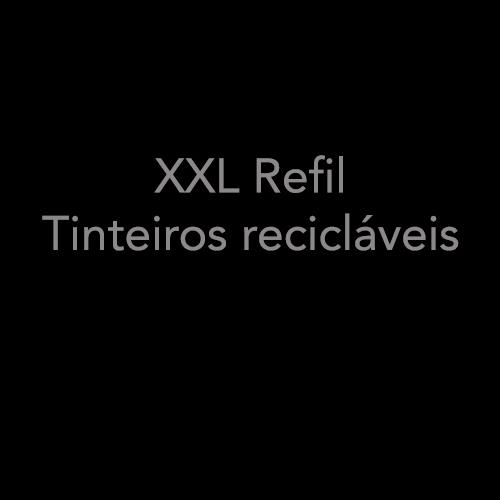 Tinteiros- XXL Refil