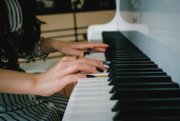 Fins de tarde ao som de piano