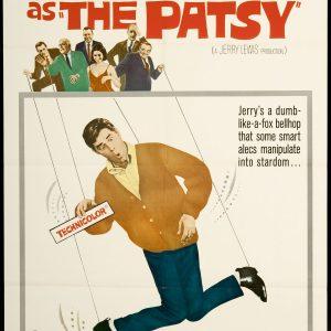 Jerry 8 ¾ (The Patsy)