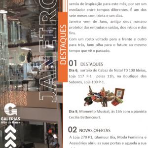 Newsletter Janeiro 2021